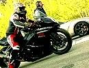 Suzuki GSX-R 1000 vs. Nissan GT-R - Speedtest