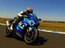 Suzuki GSX-R-1000/R 2017 - First Ride, World Launch, via MCN