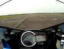 Suzuki GSX-R 600 2011 - Vollgas Check