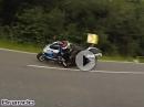 """Suzuki GSX-R 750 - neues Motorrad """"probieren"""" - Go hog wild"""