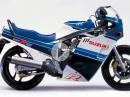 Suzuki GSX-R - Eine Erfolgsgeschichte über 30 Jahre