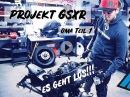 """Suzuki GSX-R Projekt: Neuaufbau der """"Oma"""" von MotoTech"""
