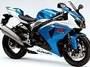 2009 Suzuki GSX-R1000 K9 - erste Bilder