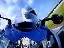 Suzuki GSX-R1000 2009 - offizielles Promo Video - Gut gemacht