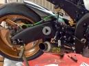 Suzuki GSX-R1000 K9 Arrow GP2 selfmade - Soundcheck