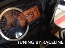 Suzuki GSX-R1000 Quickshifter Bazzaz QS4 - durchgeladen
