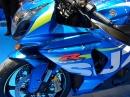 Suzuki GSX-R1000 - Rundgang Intermot 14 | Formula Moto