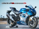 Sondermodell Suzuki GSX-R1000/R - 100th ANNIVERSARY EDITION 2020