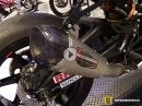 Suzuki GSX-R1000 / R - 2017 - Yoshimura Racing Parts - Kann losgehen ;-)