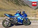 Suzuki GSX-R1000R - Langzeit Test 18.000km: Rennstrecke und Touren