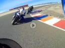 Suzuki GSX-R1000R Test in Almeria Stefan Nebel / Jens Kuck