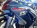 Suzuki GSX-R750 Modell 2011 - Eicma 2010
