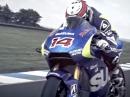 Suzuki GSX-RR Rückkehr in die MotoGP 2015