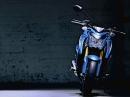 Suzuki GSX-S1000 ABS - Technik Präsentation