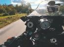 Suzuki GSXR 1000 Turbo - Druck im Brennraum - Bäämm
