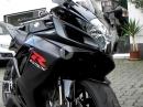 Suzuki GSXR 750 K6 Taylor Bikeporn Soundcheck Dynorun