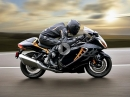 Suzuki Hayabusa Performance: 190PS, 150 Nm, 18.490 Euro
