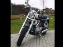 Suzuki Intruder VS1400, Bj. 1996 - Just 4 Fun