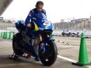 Suzuki - Der Weckruf der MotoGP - WarmUp