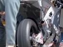Suzuki MotoGP Entwicklungs Dokumentation #2