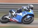 Suzuki MotoGP Entwicklungs Dokumentation #3