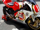 Suzuki RGV250 VJ22- Lucky Strike Livery  - Traum Restauration