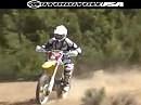 Suzuki RM-Z450 Motocross WORCS 2009