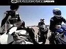 Suzuki Sportbike Shootout: GSX-R 1000 vs GSX-R 750 vs GSX-R 600 - 2008