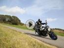 Suzuki SV650 ABS - Konzentration aufs Wesentliche: Power und Performance