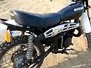 "Suzuki ""Hustler"" TS250 Bj. 1975"