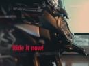 Suzuki V-Strom 1000 ABS - bereit zur Probefahrt