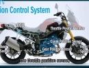 Suzuki V-Strom 1000 ABS - die technischen Highlights