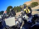 Suzuki V-Strom 1000 Testride Motovlog Jens Kuck von Motolifestyle