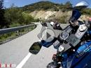 Suzuki vs Kawasaki vs. Ducati - Pure Road Racing! Soundtrack: Akrapovic