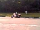 Suzuki XR69 Michael Dunlop Classic TT 2013 - Bäng auf die Ohren