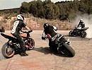 Das rockt! Switch Riders Restricted Area: Drifting, Wheelies, Stoppies - Mörder