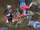 SX Supercross Slow-Mo aus Anaheim 2
