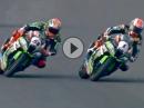 Sykes vs. Rea SBK 2016 Thailand - Race 2 - Kampflinie letzte Runde