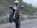 Sylvain Bidart - Out of Owatrol - geiles Supermoto Video von luc1.com