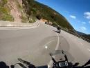 Szenen eines 9-tägigen Sardinien Motorradurlaubs 2013 uuuups
