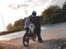 Meine Yamaha Tenere 700 in Bildern
