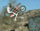 Taddy Blazusiak Hard Enduro Tricks vom Meister himself - Trainerstunde