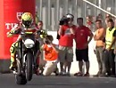 Tag 3: WDW2012 World Ducati Week - Der Tag der Champions: Rossi, Hayden, Checa
