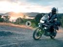 Tag 5 - BMW GS Trophy 2020 Neuseeland - Von Havelock nach Punakaiki Beach