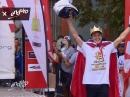 Tag2 EnduroGP 2019 Frankreich, Ambert, Highlights - Brad Freeman 2019 World Champion