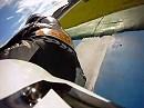 Tage Solberg onboard Jerez - sehr geil und sehr schräg - Bäng Bäng