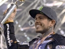 Tai Woffinden: FIM Speedway World (SGP) Champion 2018 - dritter WM-Titel