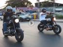 Talos Custombike by Zeus Customs   Base: Honda Monkey 125