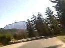 Tauplitzalm Alpenstraße, Steiermark Österreich