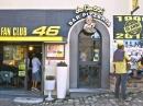 Tavullia - Valentino Rossi Heimatstadt, Pizzeria und seine Ranch